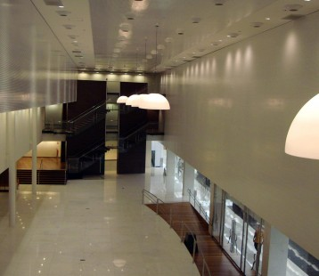 Teatro Riachuelo - Shopping Midway Mall - Natal, RN