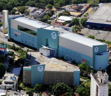 Plaza Shopping Casa Forte - Recife, PE