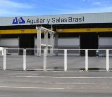 Aguilar y Salas Brasil - Suape, Ipojuca, PE