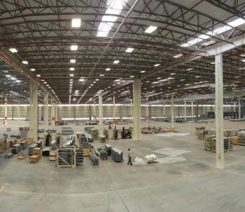 Lojas Riachuelo S/A - Centro de Distribuição - Guarulhos, SP