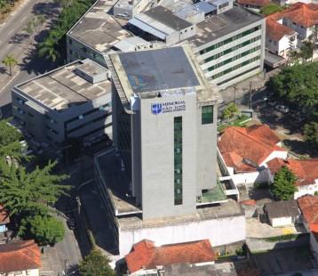 Hospital Memorial São José - Recife, PE