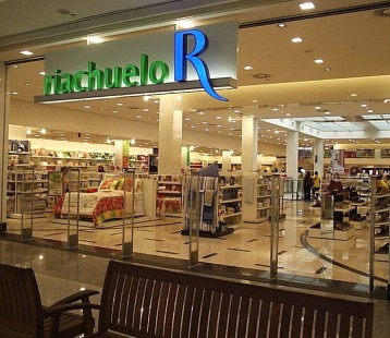 Lojas Riachuelo S/A - Shopping Midway Mall - Natal, RN