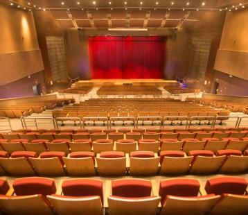 Teatro Shopping RioMar Fortaleza, CE