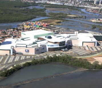 Shopping RioMar Recife, PE