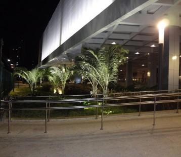 Patteo Olinda Shopping, PE
