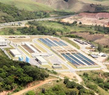 Sistema Pirapama - Cabo de Santo Agostinho, PE