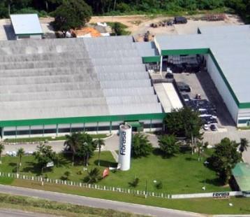 Fibrasa - Abreu e Lima, PE