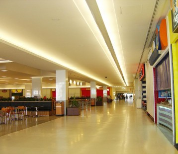 Shopping Midway Mall - Natal, RN