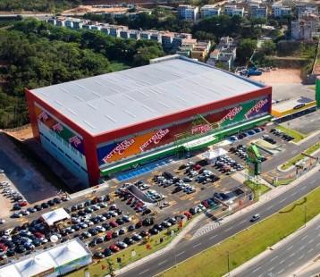Ferreira Costa Salvador, BA