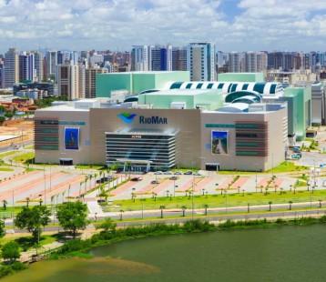 Shopping RioMar Fortaleza, CE
